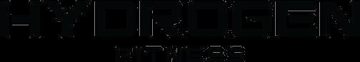 hydrogen fitness logo 2