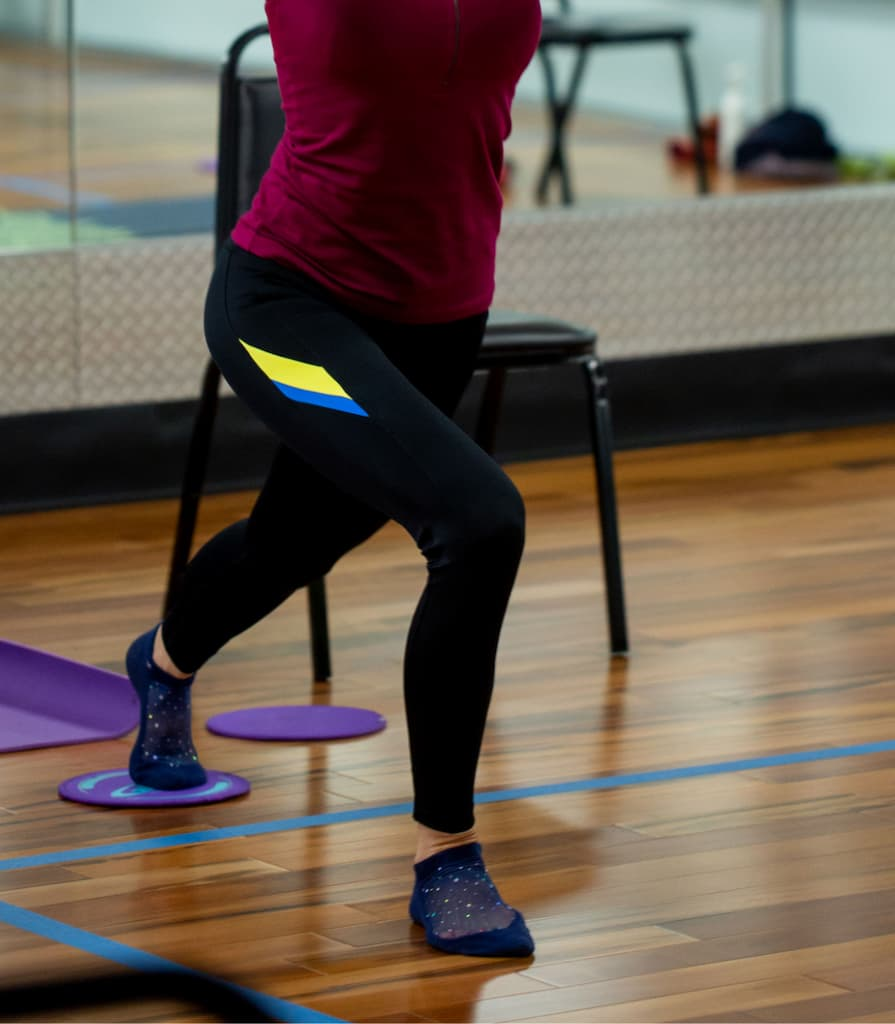 zumba classes at hydrogen fitness